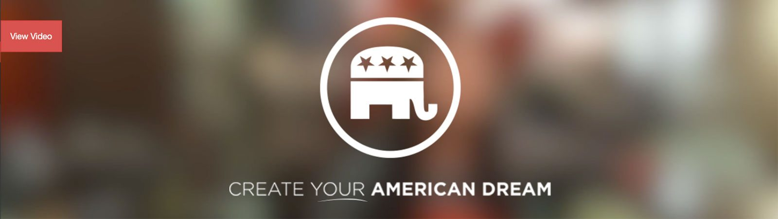 CREATE YOUR<br>AMERICAN DREAM